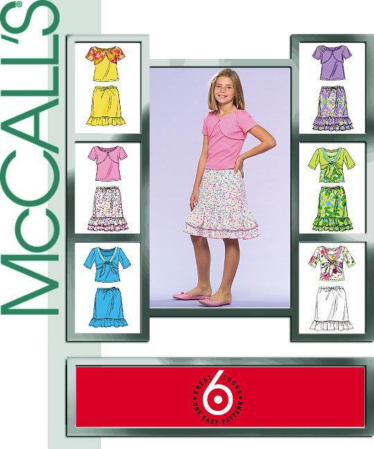 McCall's  5038