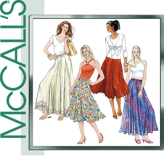 McCall's  5056