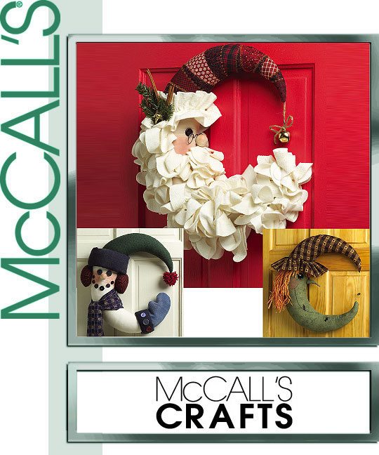 McCall's Holiday 5205