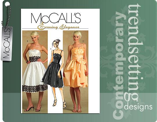 McCall's Dress 5382