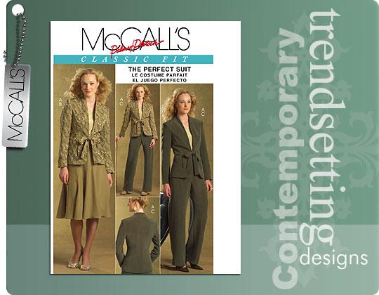McCall's  5481
