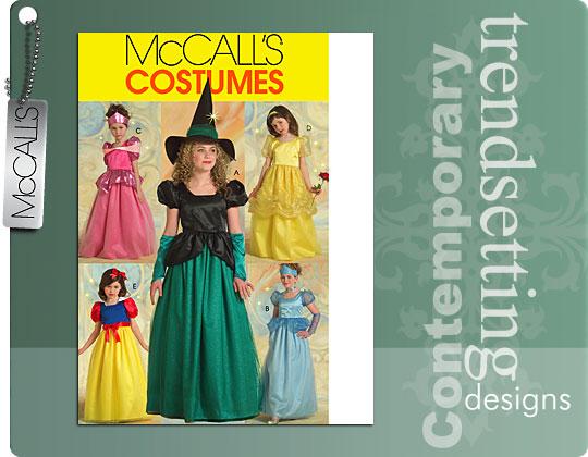 McCall's  5494
