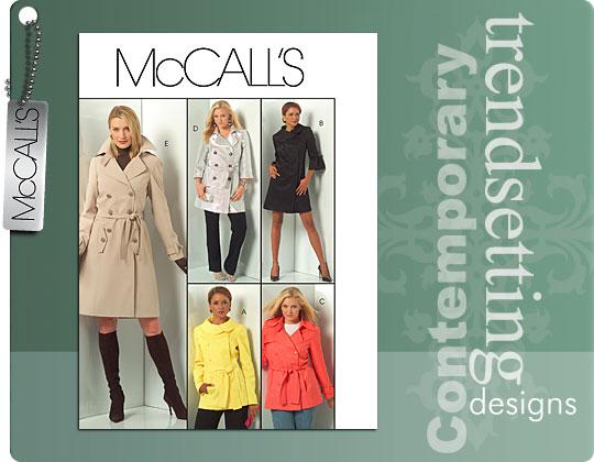McCall's  5525