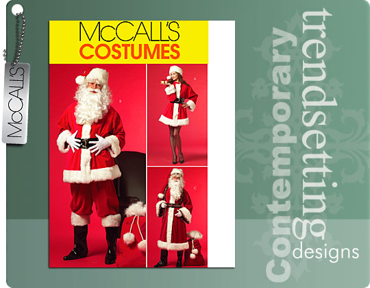 McCall's  5550