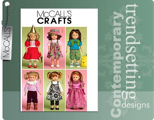 McCall's  5554