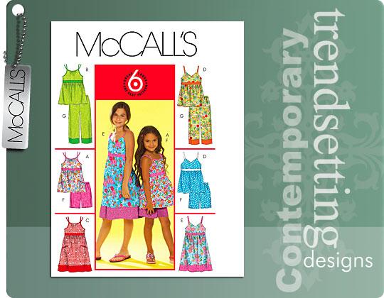 McCall's  5572