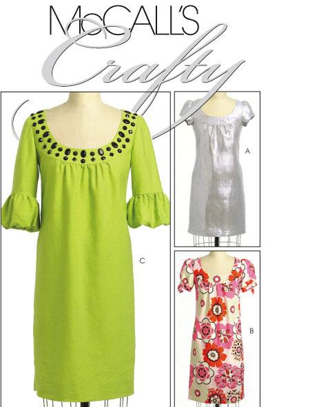 McCall's Dress 5576