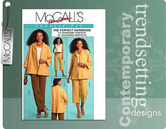 McCall's  5638