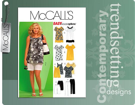 McCall's  5640