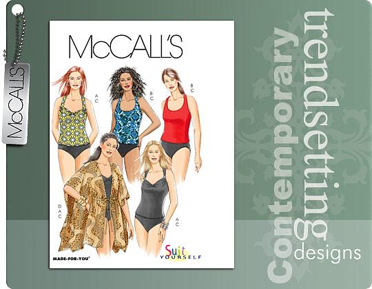 McCall's  5674