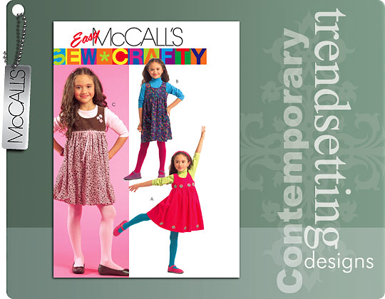 McCall's  5692