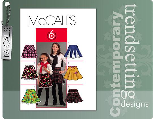 McCall's  5696
