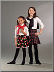 McCalls 5696 Pattern ( Size 3-4-5-6 )