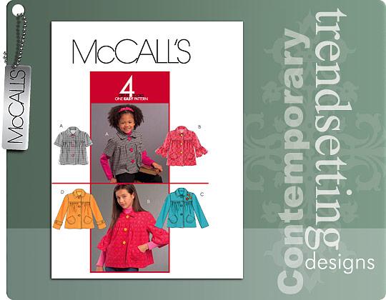 McCall's  5697