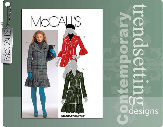 McCall's  5717
