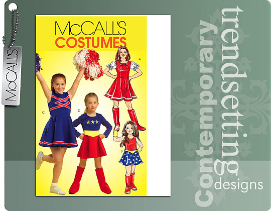 McCall's  5727