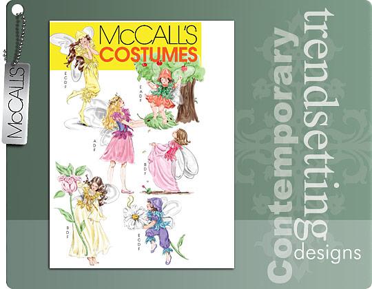 McCall's  5732