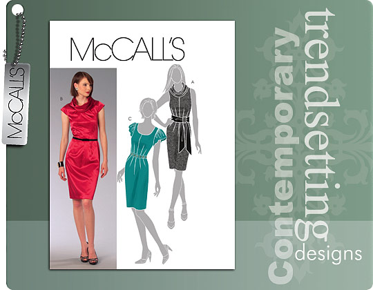 McCall's  5746
