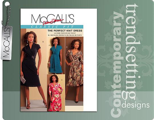 McCall's  5752