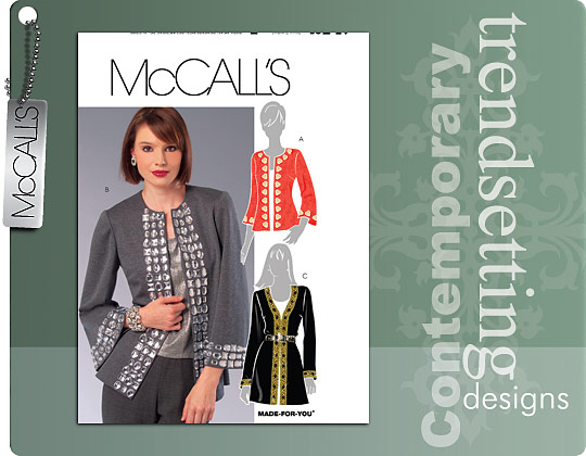 McCall's  5756