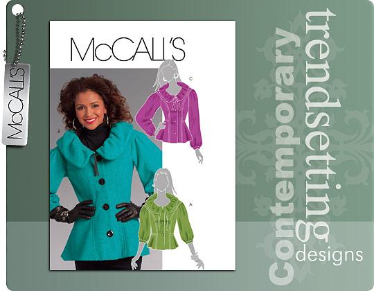 McCall's  5758