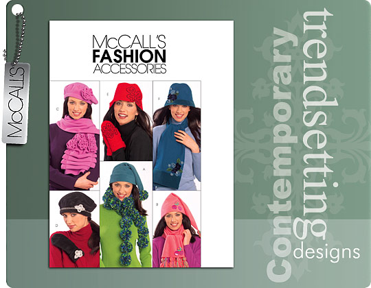 McCall's  5773