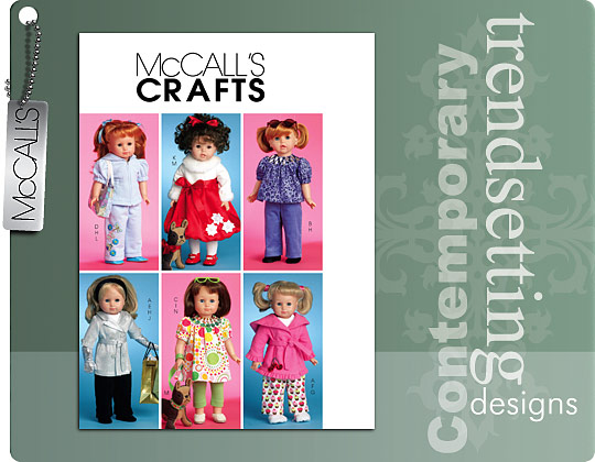 McCall's  5775