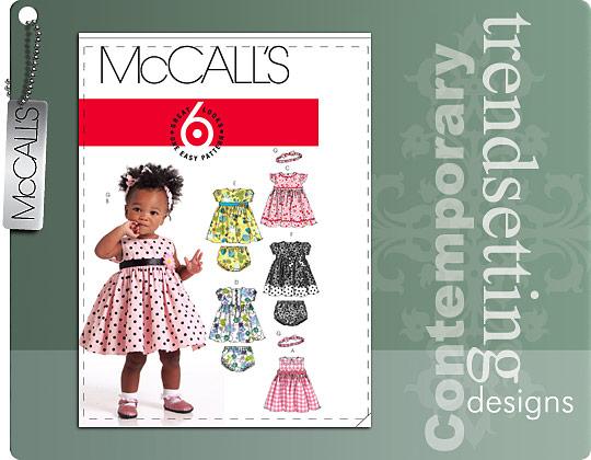 McCall's  5791