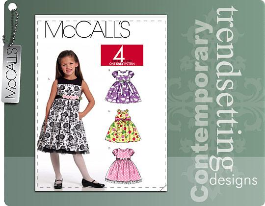 McCall's  5793