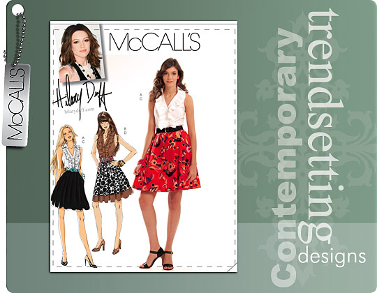 McCall's  5803