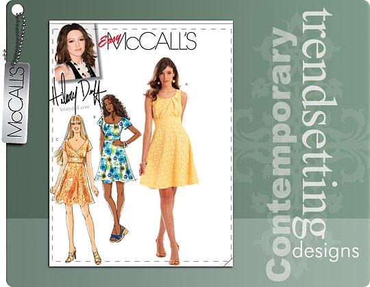 McCall's  5804
