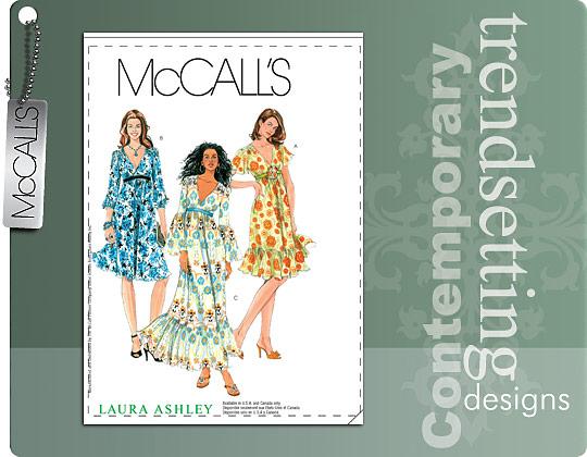 McCall's  5805