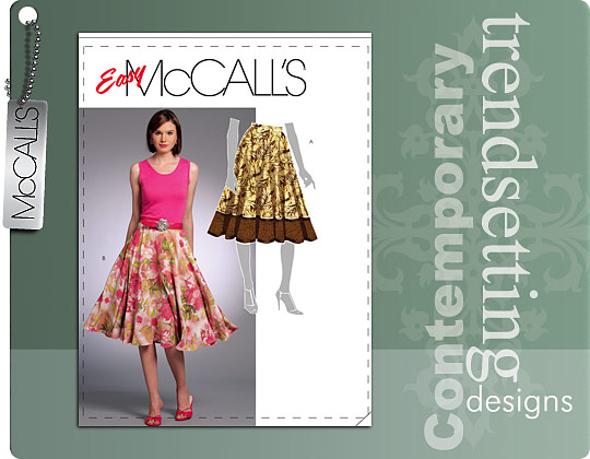 McCall's  5811