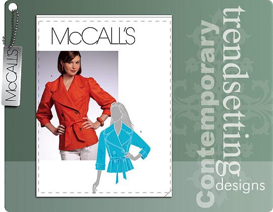 McCall's 5816
