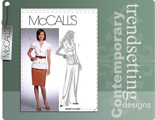 McCall's  5817
