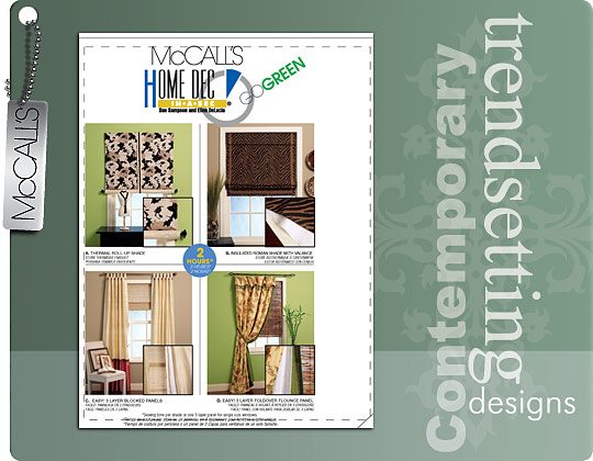 McCall's  5828