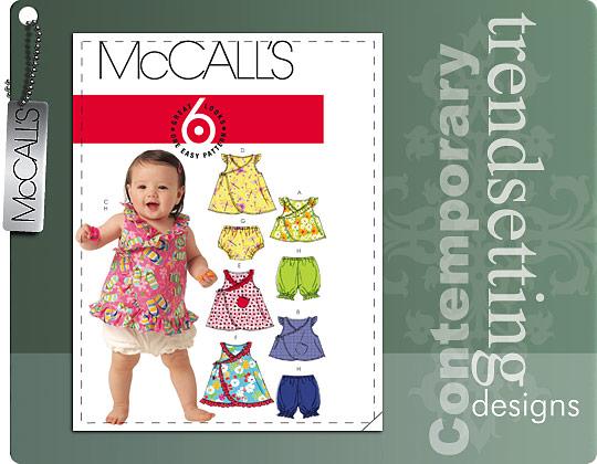 McCall's  5834