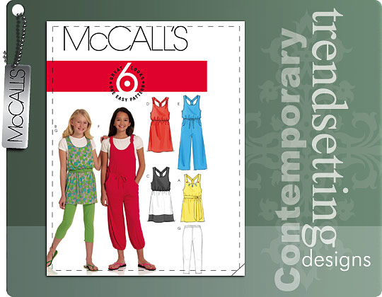 McCall's  5840