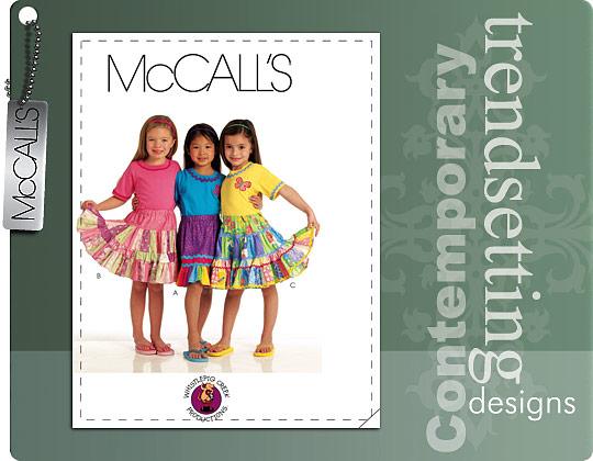 McCall's  5841