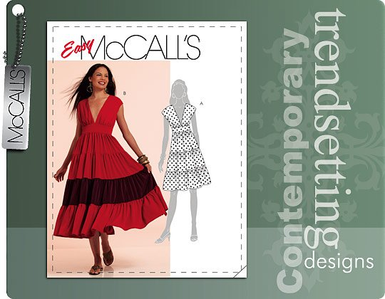 McCall's  5842