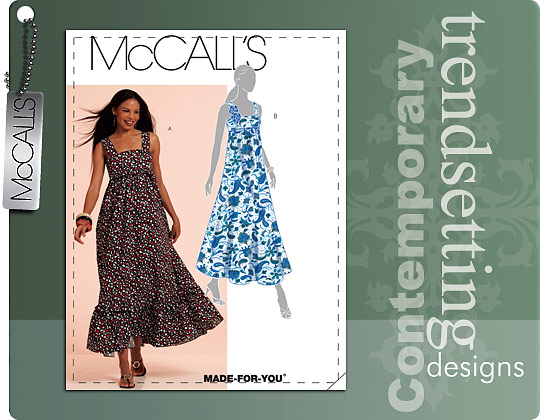 McCall's  5843