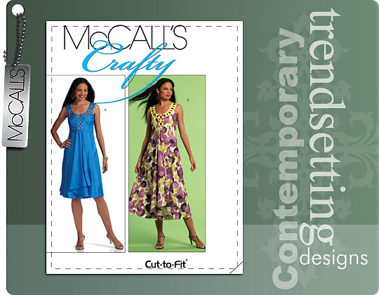 McCall's  5844