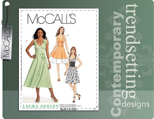 McCall's  5846