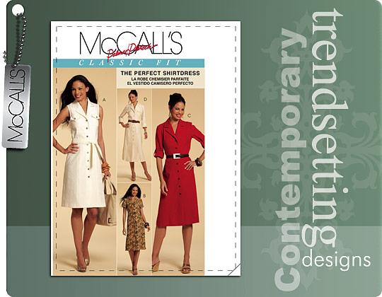 McCall's  5847