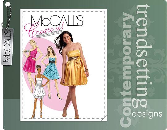 McCall's  5850