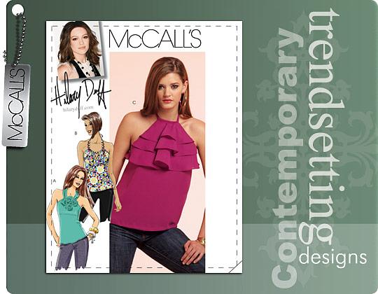 McCall's  5852