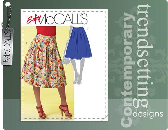 McCall's  5856