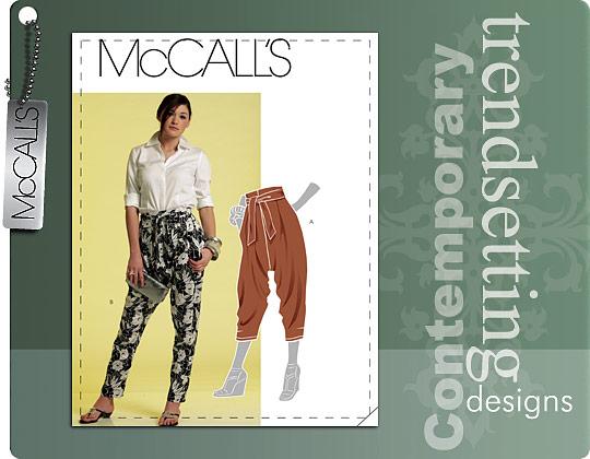 McCall's  5858