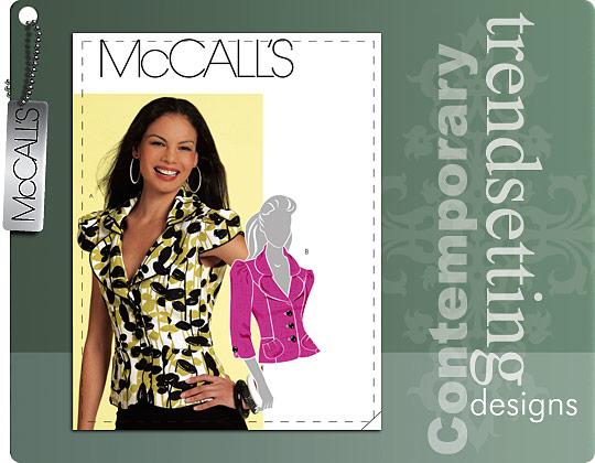 McCall's  5859