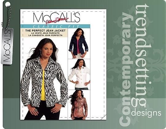 McCall's  5860